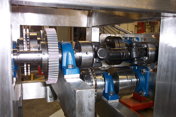How A Fondant Sheeter UK Can Save Your Arms