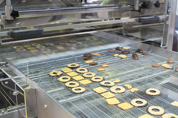 Food Manufacturing Equipment for Your New Business